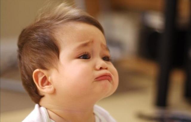 Дитяче ниття – як поводитись батькам