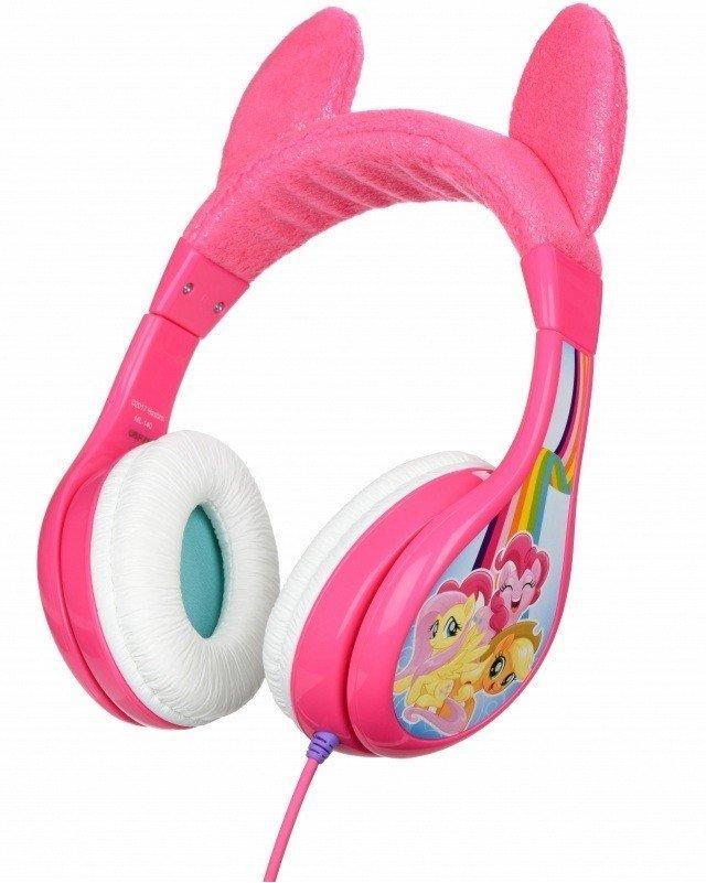 Безпечне прослуховування: 5 причин подарувати дитині навушники eKids