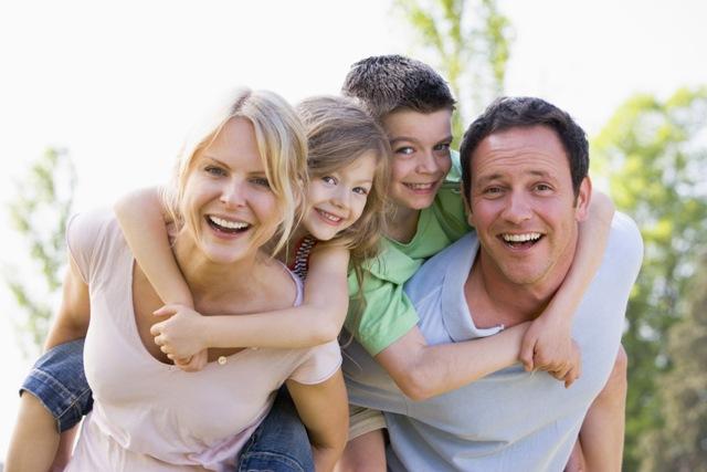 7 способів краще пізнати свою дитину