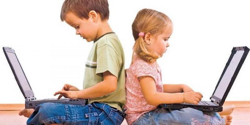 Правила поведінки дітей в Інтернеті