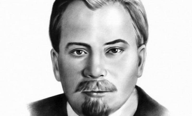 Олександр Олесь «Чари ночі»