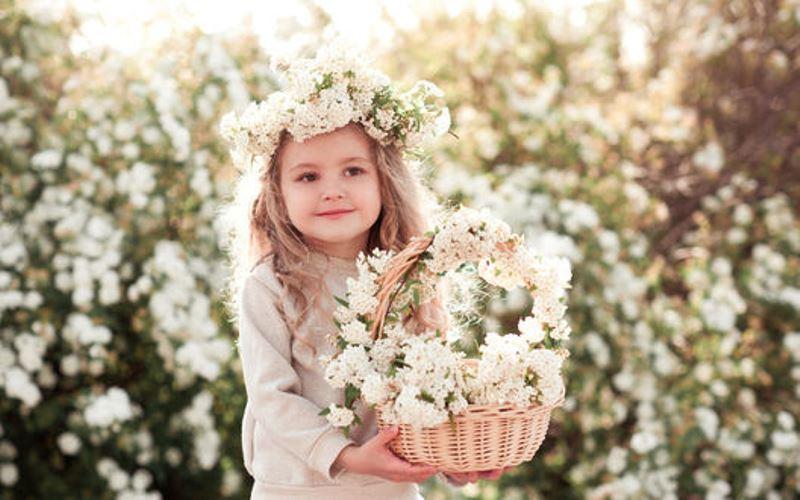 Сценарій свята для дітей старшої і підготовчої груп дитячого садка - Весна прийшла