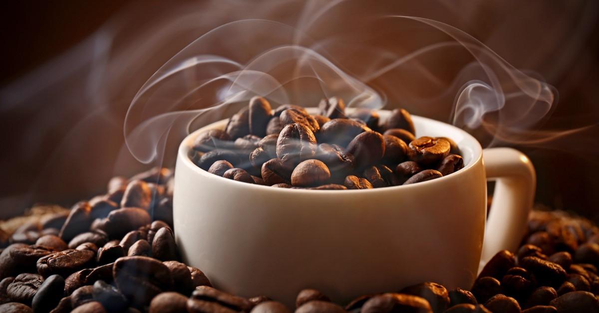 Вироби з кавових зерен