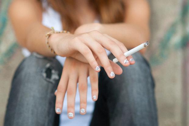Що робити, якщо дитина курить