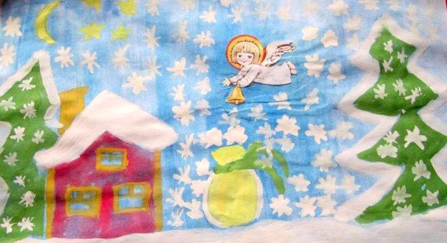 Дитячі вірші про святого Миколая