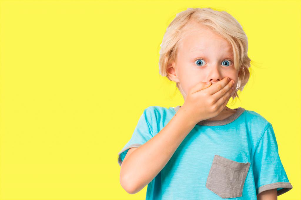 Вірю - не вірю: вікові особливості дитячої брехні