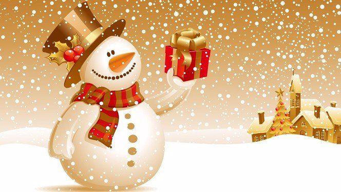 Новорічний ранок у садочку «Новорічне свято з Машею та Мишком».Середня група