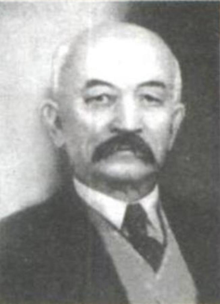 Андрій Чайковський