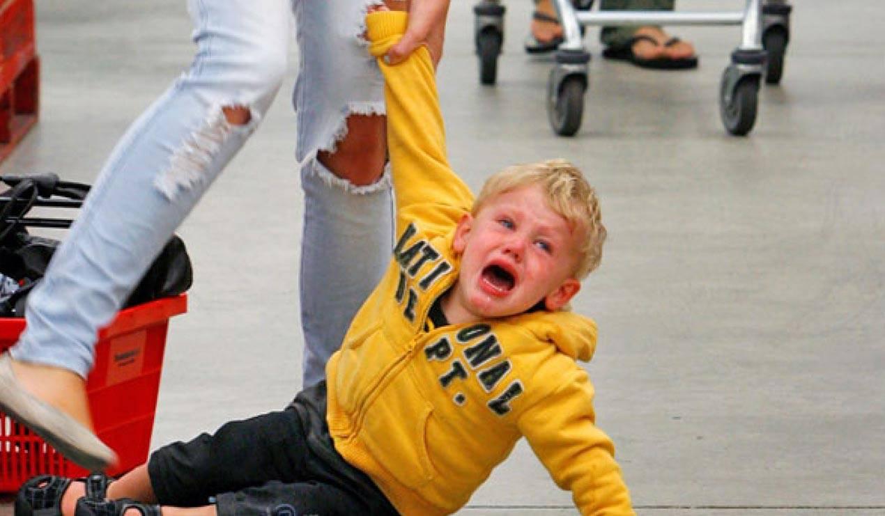 Що таке неслухняна дитина і чому так важко їй у чомусь відмовити?