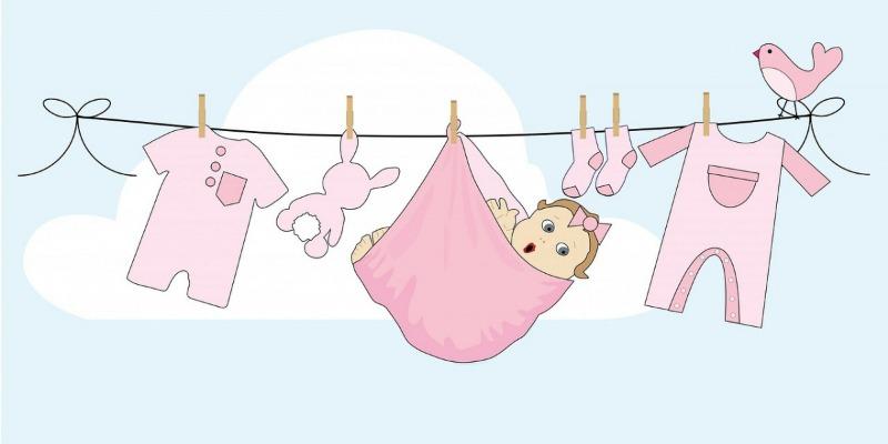 Як підібрати слінг для немовляти?