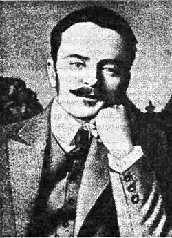 Богдан Лепкий. Біографія
