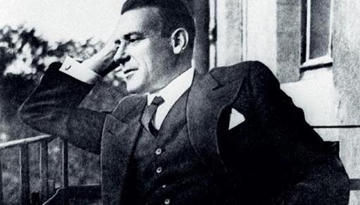 Булгаков Михайло Опанасович. Біографія