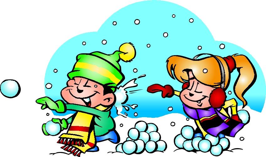 Чим зайняти дітей на зимових канікулах