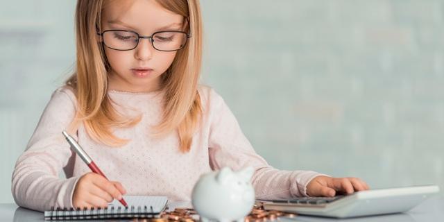 Діти та гроші Або як сформувати правильне ставлення до грошей