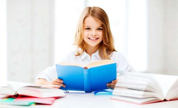 Як мотивувати дитину читати