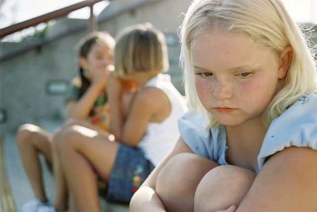 Все про дитячу замкнутість