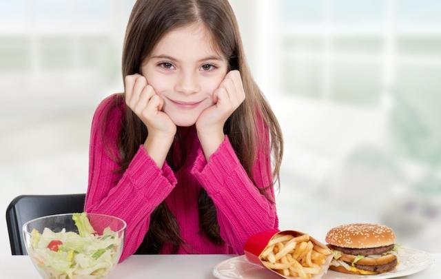 Правильне харчування для юних спортсменів