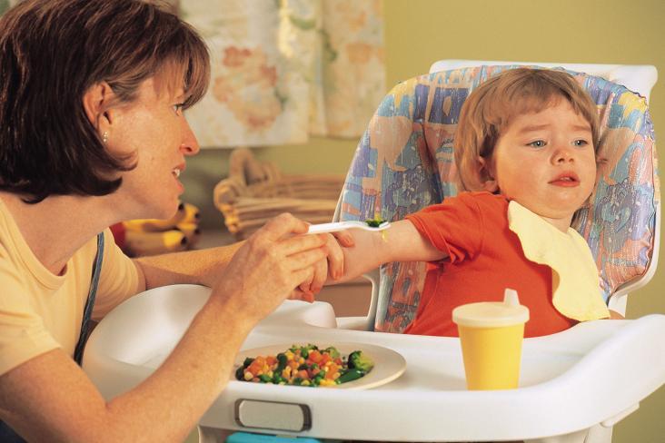 Апетит дитини: поради батькам