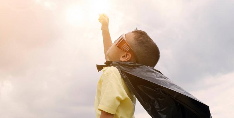 Дитяча лінь та мотивація