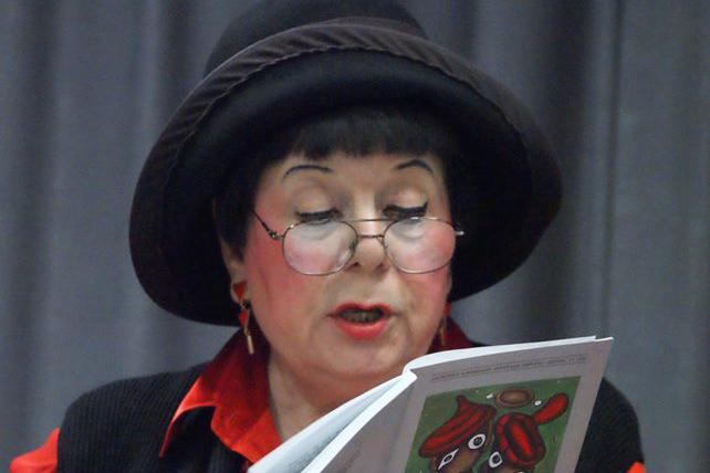 Емма Андієвська