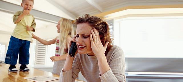 Емоційне вигоряння батьків: що це таке і як його уникнути