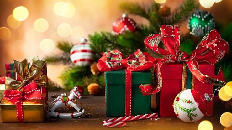 Ідеї новорічного декору. Ялинка своїми руками