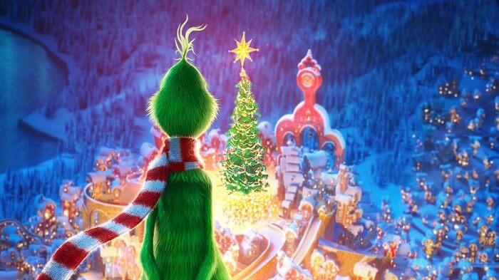 Найкращі святкові мультфільми про Новий рік та Різдво