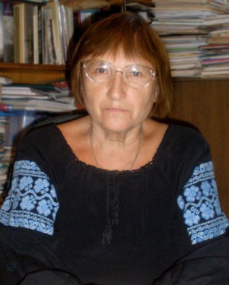 Галина Кирпа