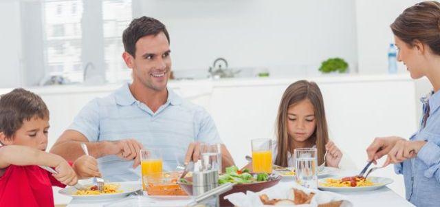 Як правильно організувати ранок або початок шкільного дня дитини
