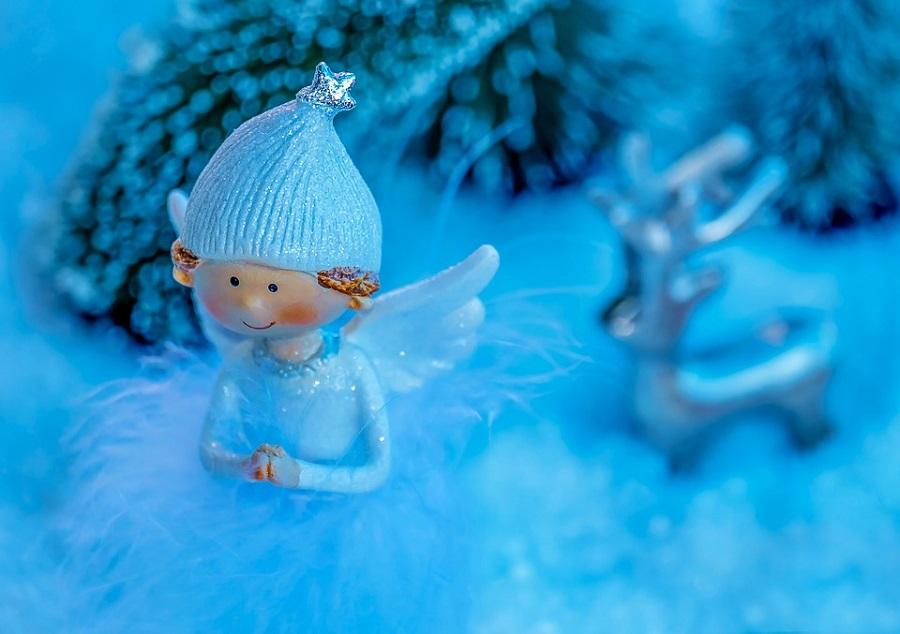 Привітання з Днем ангела Галинці