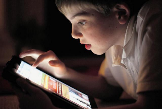 Інтернет і діти: що не варто робити батькам