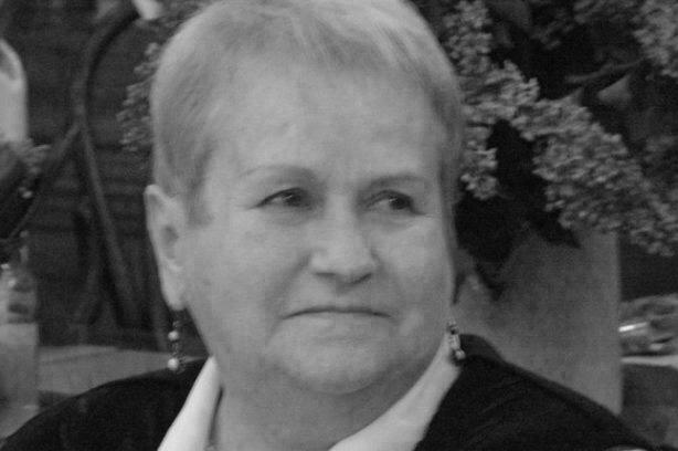 Ірина Жиленко