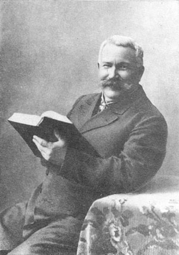 Мартин Боруля. Іван Карпенко-Карий (частина 2)