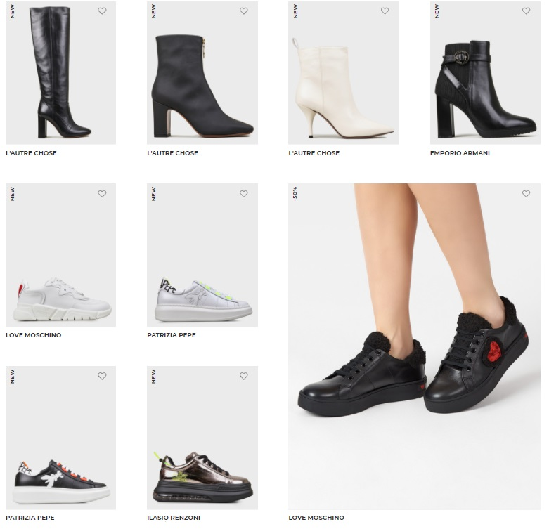 Захоплива історія та цікаве сьогодення італійського взуття