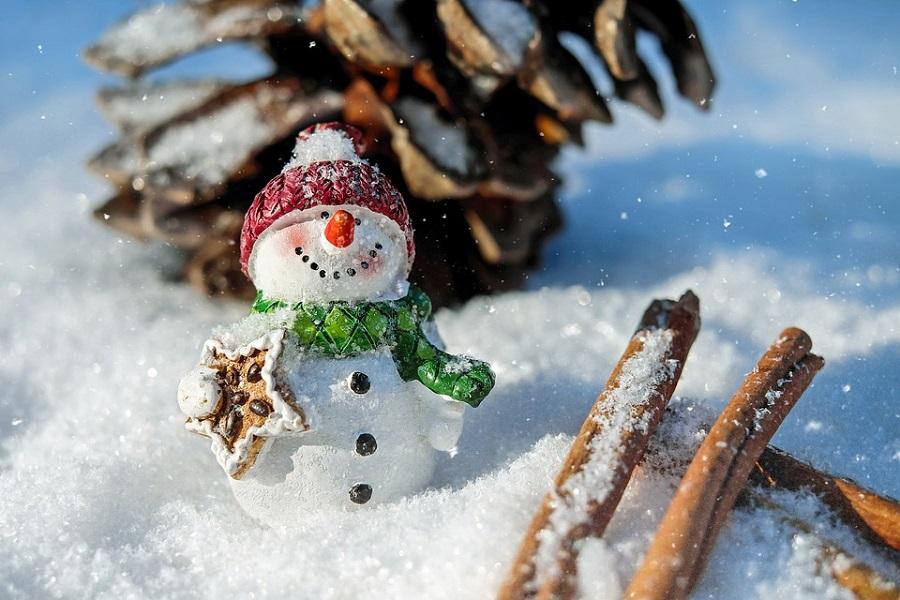Короткі вірші про зиму для дітей