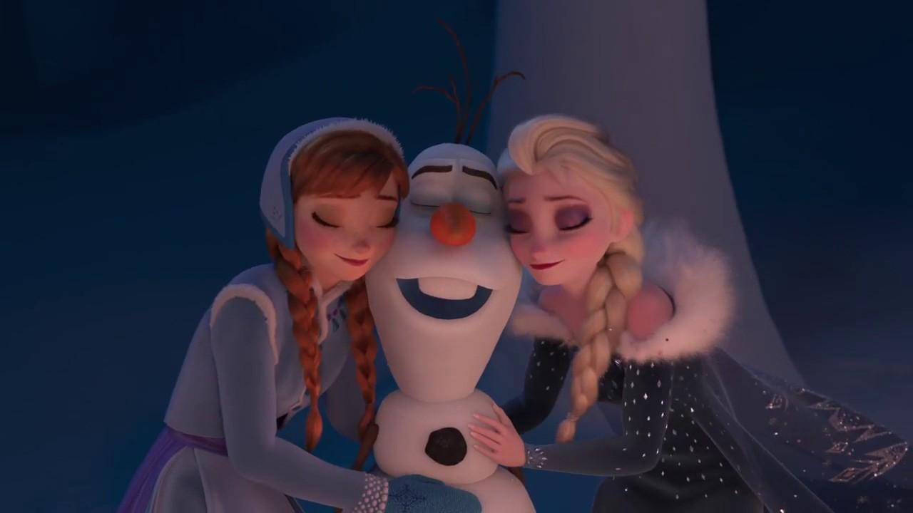 Різдвяні мультфільми для дітей і всієї сім'ї