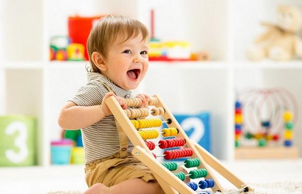 Лічилки для дошкільнят