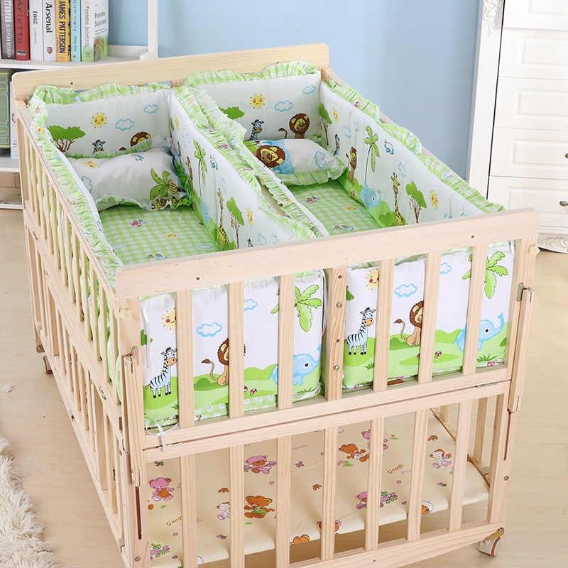Як правильно обрати дитяче ліжко?