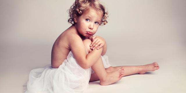Маленькі маніпулятори: поради батькам, які йдуть на поводу у дитини