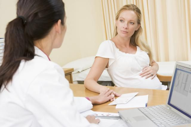 Вагітність і молочниця: неприємне поєднання