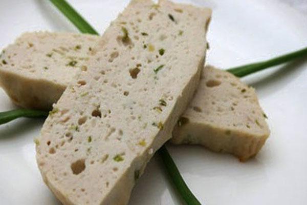 Рецепт м'ясного суфле для дітей на пару