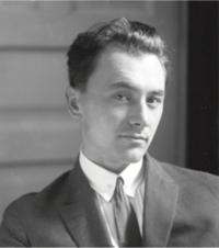 Микола Яновський