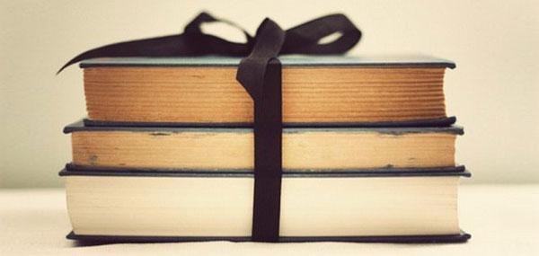 Навіщо читати книжки