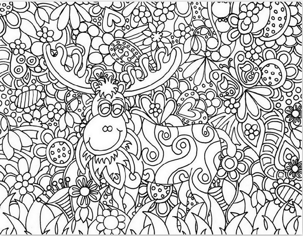 Free Christian Coloring Pages for Adults  JoDitt Designs
