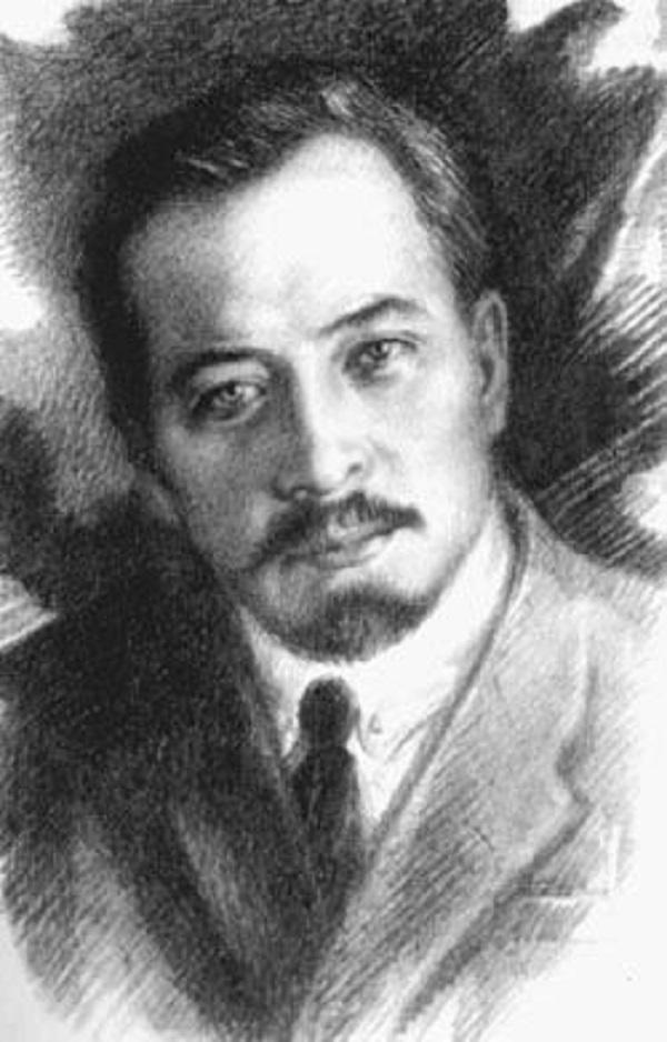 Олександр Олесь. Біографія
