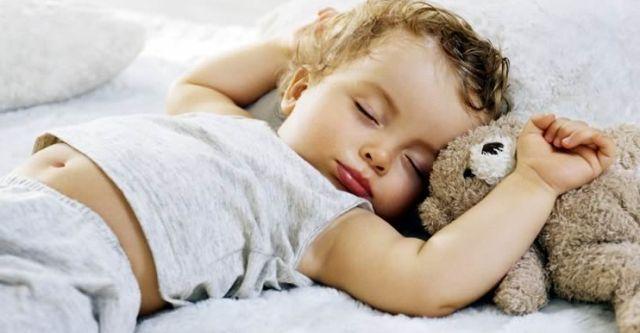 Організація окремого сну дитини