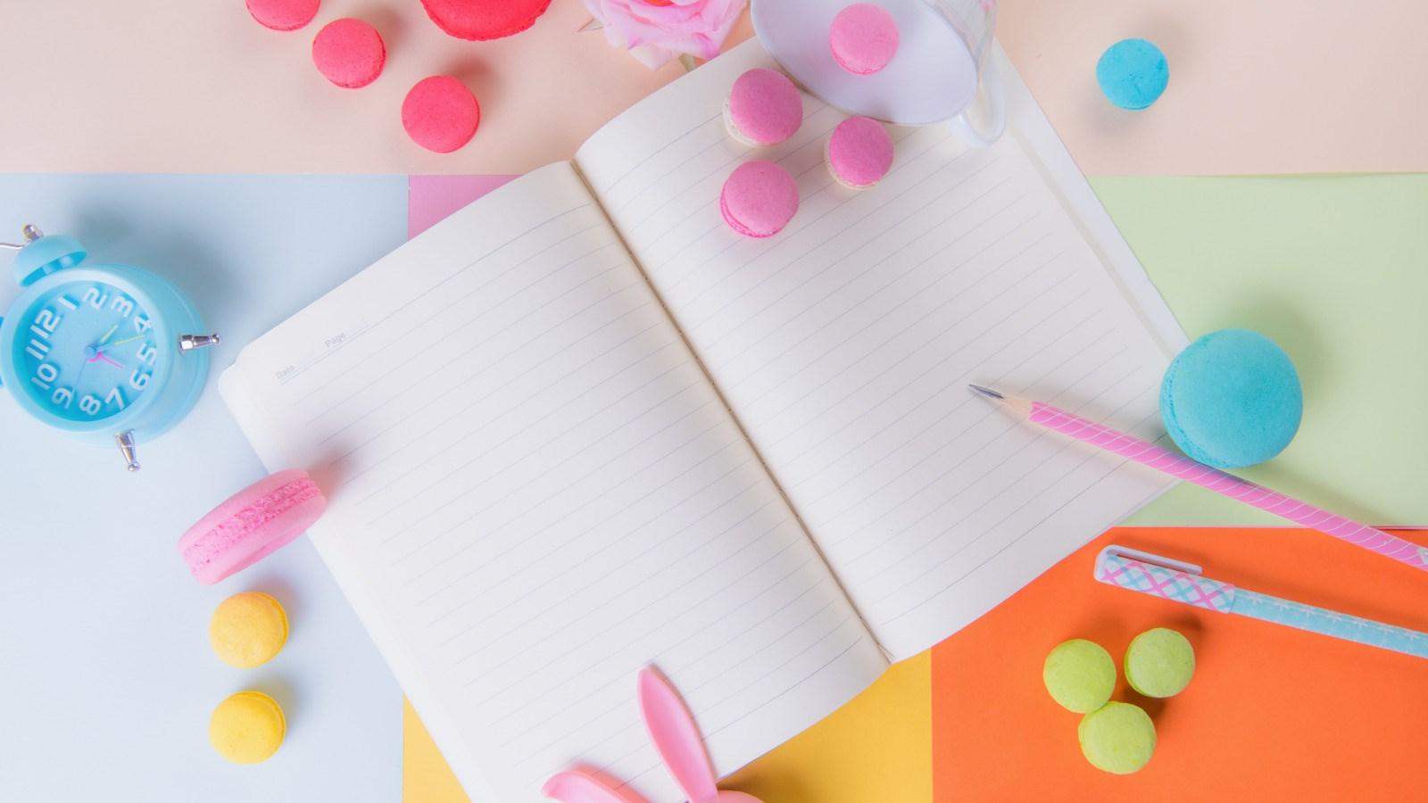 Як вести особистий щоденник