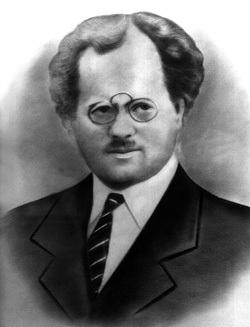 Осип Турянський