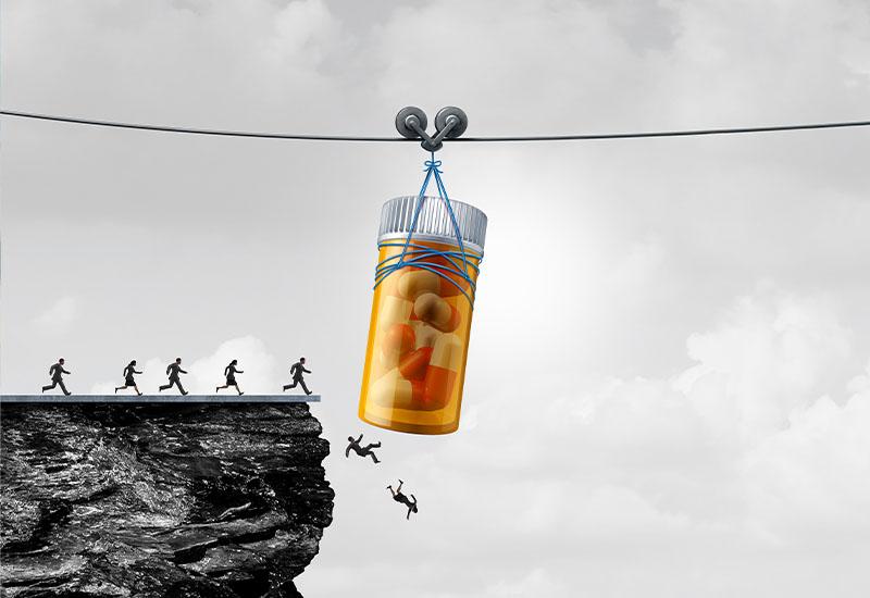 Противірусні препарати: панацея чи обман фармацевтів