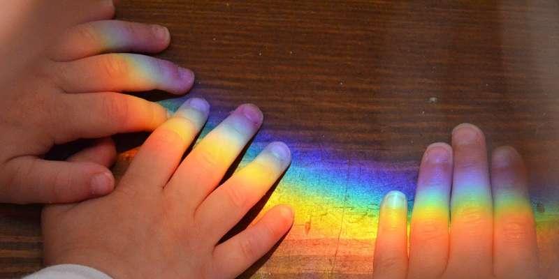 Ігри для пальчиків